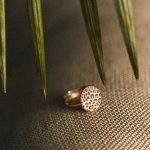Anello Air Gold Ghepard